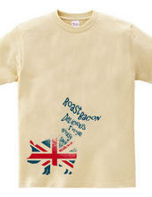 Roast Bacon×Union Jack