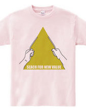 SEACH FOR NEW VALUE