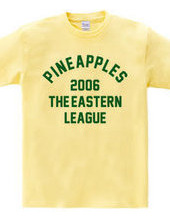 THE PINEAPPLES