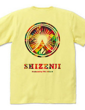 SHIZENJI Logo Summer version