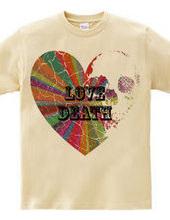 CRASH HEART (love death)
