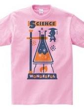 Science is Wonderful