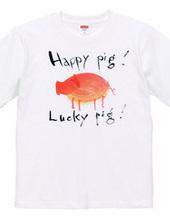 Happy Pig !
