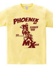 PHOENIX MX R