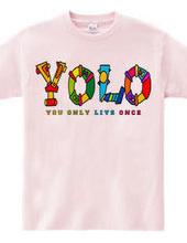 YOLO-001