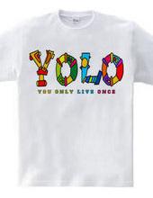 YOLO 001