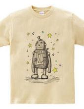 robot # 7