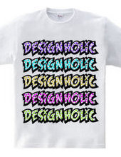 DESiGNHOLiC-T 03