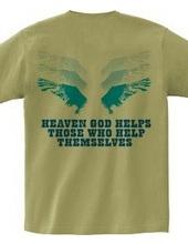 HEAVEN GOD