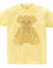 Dot bear
