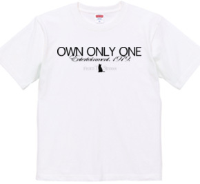 OWN ONLY ONE 13