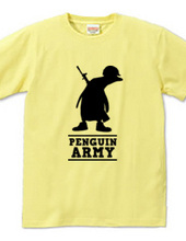 ARMY PENGUIN