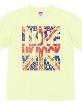 I love uk rock 2