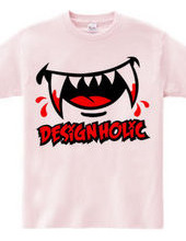 DESiGNHOLiC-T 04