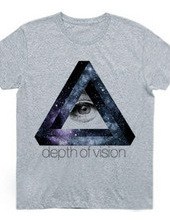 depth of vision