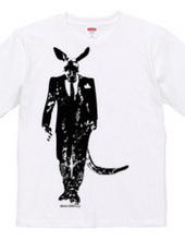 Kangaroo [black]
