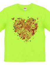 Love t-shirts.