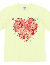 恋するTシャツ。