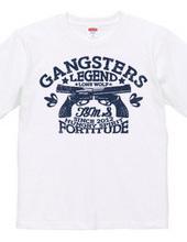 GANGSTERS -Dual wield-