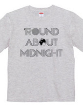 Round About Midnight
