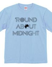 Round About Midnight