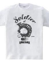 Soldier of Fortunes BK