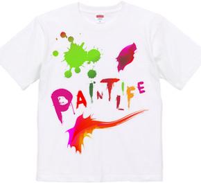 絵を描くこと、生きること。