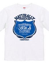 naturally