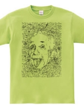 物理学者の思考イメージ