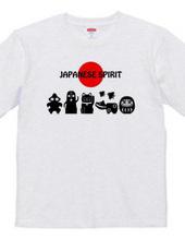 Japanese Spirit