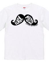 口髭  Mustache