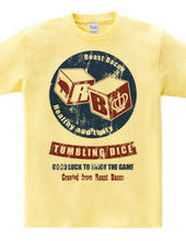 Tumbling dice