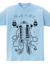 Mechanical 009