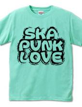 SKA PUNK LOVE