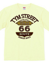 TYM STREET-R66