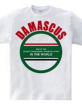 ダマスカス