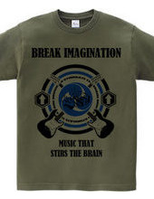 Music Wiggling brain