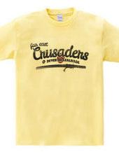FarEast Crusaders Logo BK