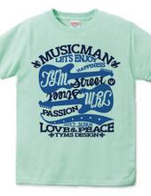 MUSICMAN 2