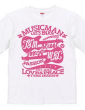 MUSICMAN 2-2
