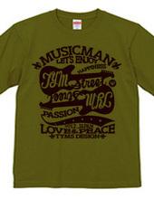 MUSICMAN 2-3
