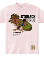s.o.f.great frog