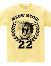 Cat emblems