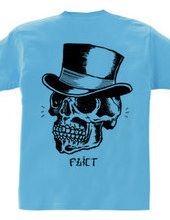 gang skull