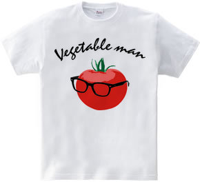 Vegetable man