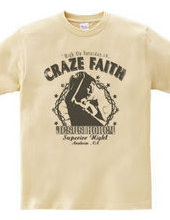 CRAZE FAITH BK