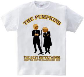 The Pumpkins