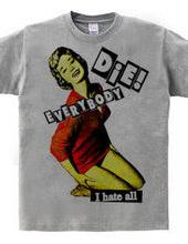 EVERYBODY DIE!