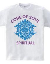 魂の核 Blue Char