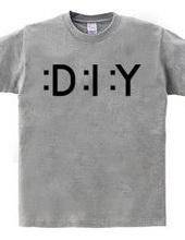 :D :I :Y